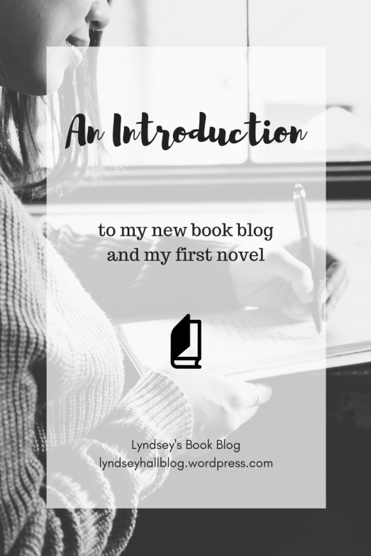 An Introduction to Lyndsey's Book Blog