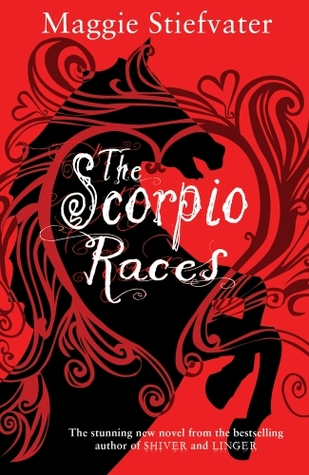 The Scorpio Races Maggie Stiefvater Lyndsey's Book Blog