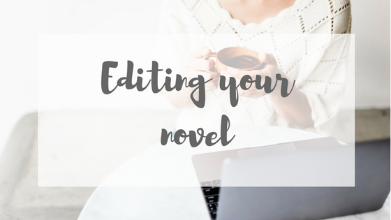 editing-your-novel