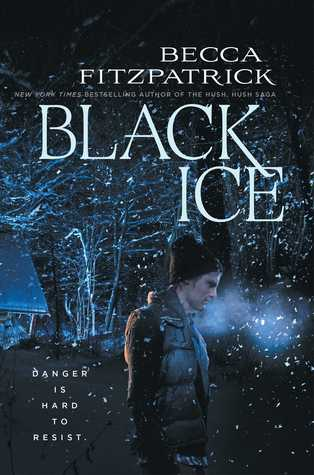Black Ice Becka Fitzpatrick Lyndsey's Book Blog