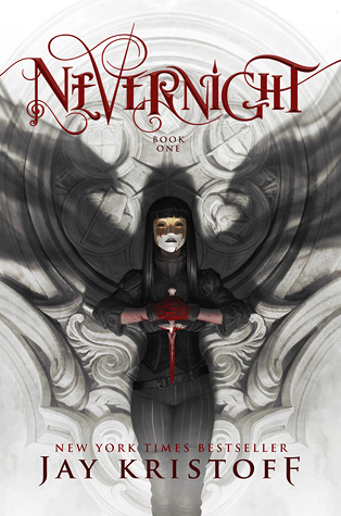 Nevernight Jay Kristoff Lyndsey's Book Blog