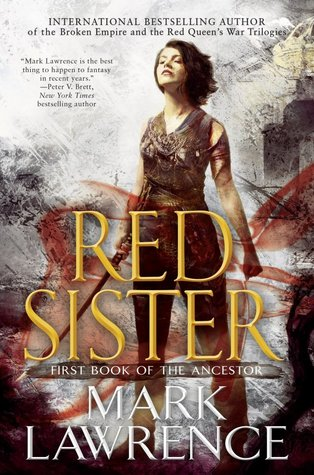 red-sister