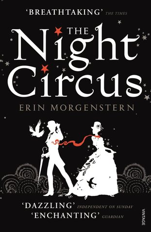 The Night Circus by Erin Morgenstern Lyndsey's Book Blog