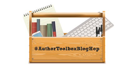 Author Toolbox Blog Hop