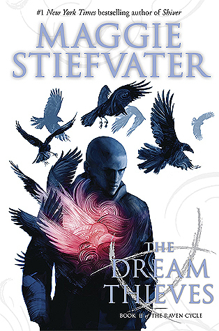 The Dream Thieves Maggie Stiefvater Lyndsey's Book Blog