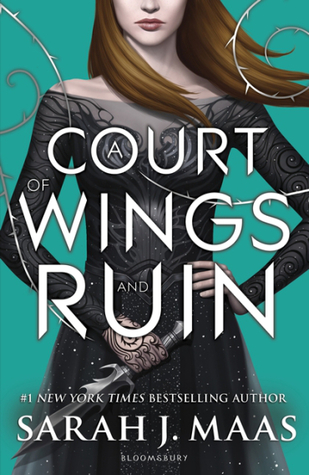 A Court of Wings and Ruin Sarah J Maas Lyndsey's Book Blog