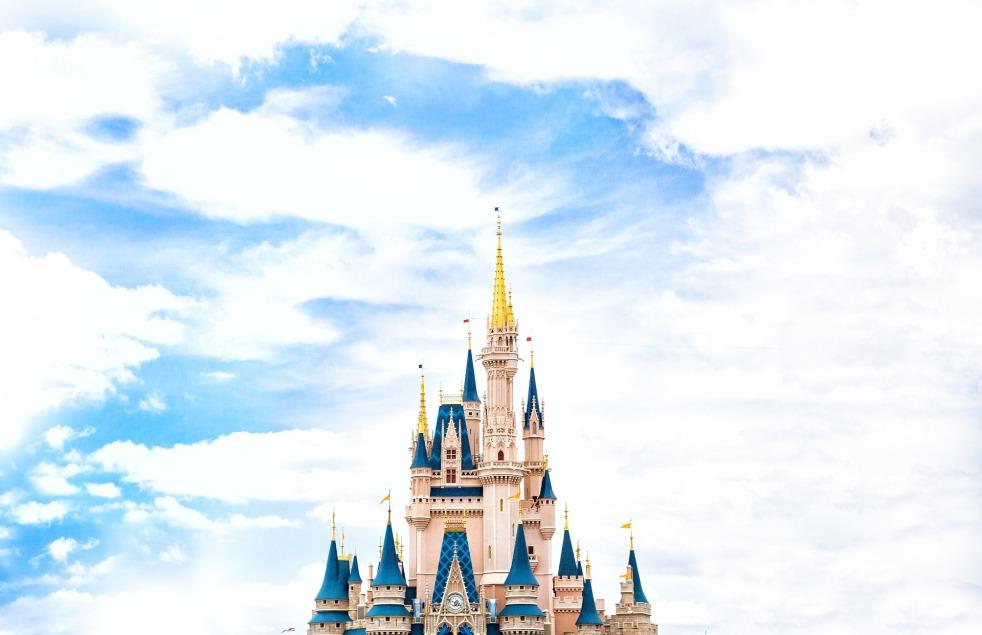 The new Disney princess book tag Lyndsey's Book Blog