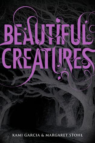 Beautiful Creatures Kami Garcia Margaret Stohl Lyndsey's Book Blog