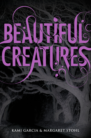 Beautiful Creatures Kami Garcia Margaret Stohl Lyndsey's Book Blog
