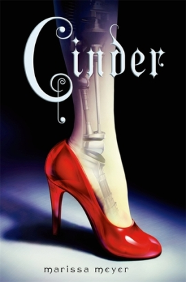 Cinder by Marissa Meyer Lyndsey's Book Blog