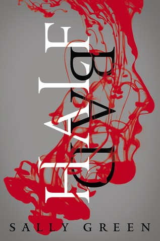 Half Bad by Sally Green Lyndsey's Book Blog