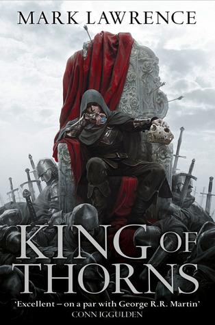 King of Thorns Lyndsey's Book Blog