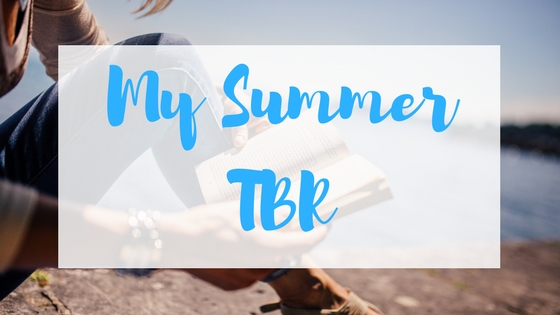 My summer TBR