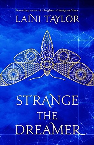 Strange the Dreamer 2 by Laini Taylor Lyndsey's Book Blog