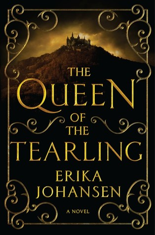 The Queen of the Tearling Erike Johansen