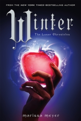Winter by Marissa Meyer Lyndsey's Book Blog