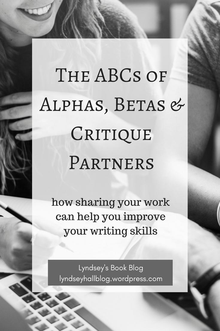 ABCs of readers Lyndsey's Book Blog