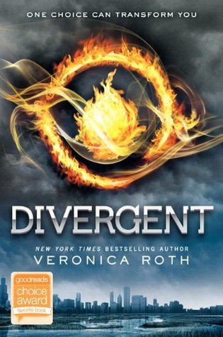 Divergent Veronica Roth