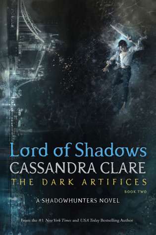 Lord of Shadows Cassandra Clare