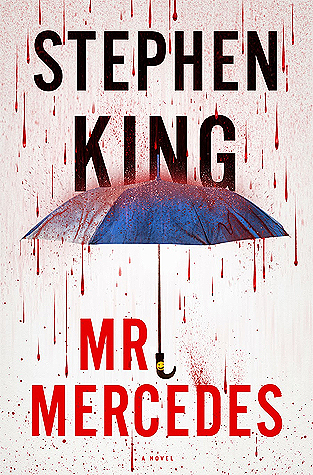 Mr Mercedes Stephen King Lyndsey's Book Blog