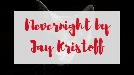 Review Nevernight Jay Kristoff