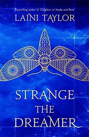 Strange the Dreamer by Laini Taylor