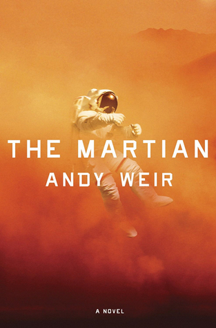 The Martian Andy Weir Lyndsey's Book Blog