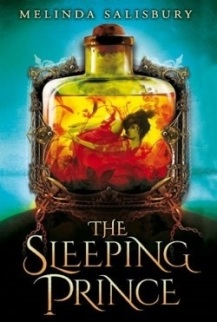 The Sleeping Prince Melinda Salisbury