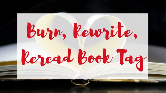 Burn rewrite reread tag Lyndsey's Book Blog