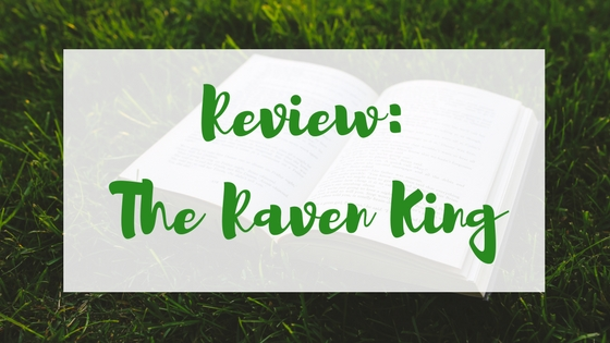 The Raven King Review Lyndsey's Book Blog
