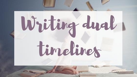 Dual timelines Lyndsey's Book Blog