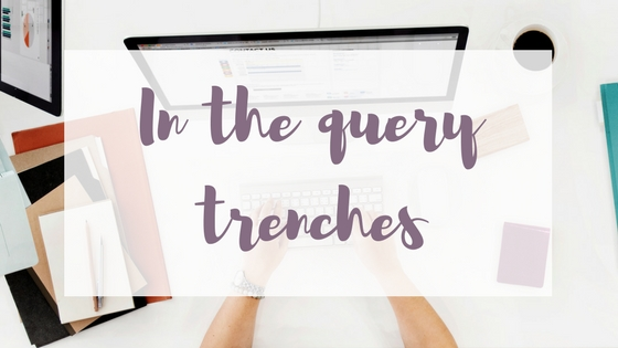 In the query trenches Author Toolbox Blog Hop Lyndsey's Book Blog