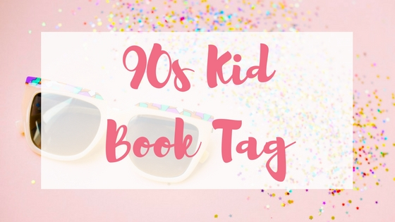 90s Kid Book Tag Lyndsey's Book Blog