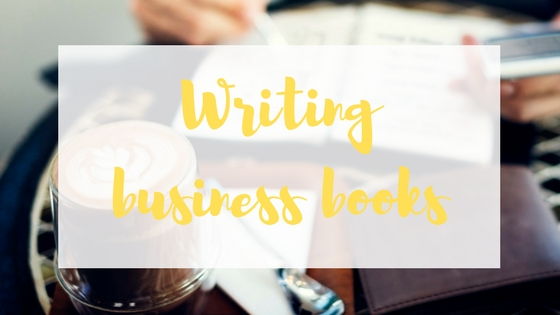 Writing business books Author Toolbox Blog Hop Lyndsey's Book Blog