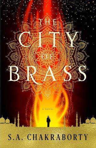 The City of Brass S A Chakraborty`