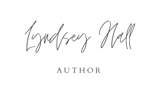 Lyndsey Hall | Author