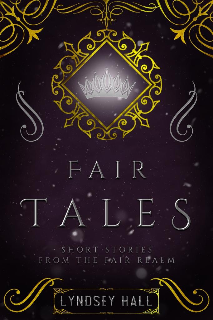 Fair Tales short stories from the Fair Realm